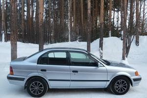 Автомобиль Toyota Corsa, хорошее состояние, 1996 года выпуска, цена 155 000 руб., Томск