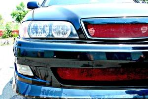 Автомобиль Toyota Chaser, хорошее состояние, 1997 года выпуска, цена 300 000 руб., Находка