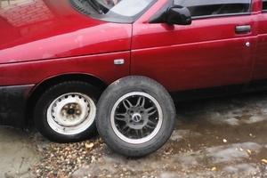 Автомобиль ВАЗ (Lada) 2111, хорошее состояние, 2000 года выпуска, цена 95 000 руб., Дубна