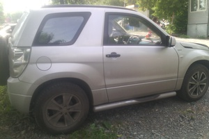 Автомобиль Suzuki Grand Vitara, хорошее состояние, 2006 года выпуска, цена 450 000 руб., Челябинск
