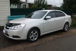 Автомобиль Chevrolet Epica, отличное состояние, 2010 года выпуска, цена 470 000 руб., Московский