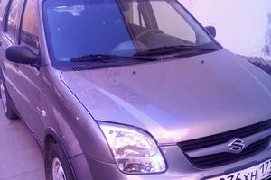 Автомобиль Suzuki Ignis, отличное состояние, 2007 года выпуска, цена 280 000 руб., Московская область