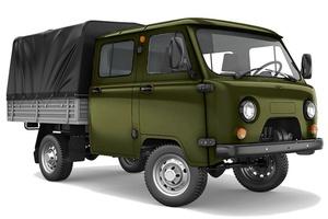 Авто УАЗ 39094, 2016 года выпуска, цена 659 990 руб., Великий Новгород