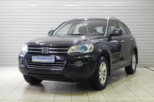 Авто Zotye T600, 2015 года выпуска, цена 785 000 руб., Москва
