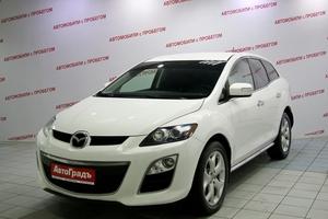 Авто Mazda CX-7, 2011 года выпуска, цена 719 000 руб., Москва