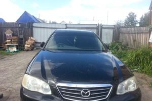 Автомобиль Mazda Millenia, плохое состояние, 2003 года выпуска, цена 220 000 руб., Ханты-Мансийск