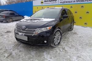 Авто Toyota Venza, 2009 года выпуска, цена 990 000 руб., Самара