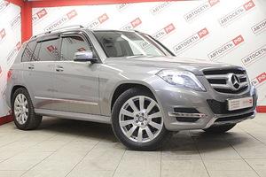 Авто Mercedes-Benz GLK-Класс, 2012 года выпуска, цена 1 600 000 руб., Казань