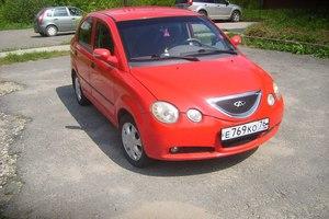 Автомобиль Chery QQ6, хорошее состояние, 2008 года выпуска, цена 165 000 руб., Ярославль