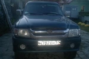 Автомобиль Great Wall Deer, хорошее состояние, 2005 года выпуска, цена 200 000 руб., Мурманск