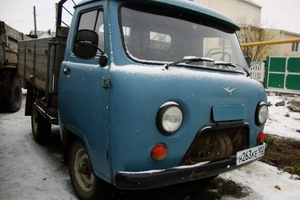 Автомобиль УАЗ 3303, хорошее состояние, 1997 года выпуска, цена 150 000 руб., Октябрьский