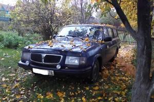 Автомобиль ГАЗ 310221 Волга, хорошее состояние, 2000 года выпуска, цена 70 000 руб., Ярославль
