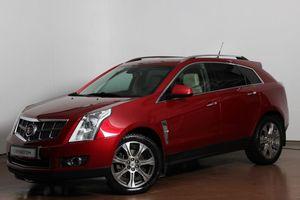 Авто Cadillac SRX, 2012 года выпуска, цена 1 190 000 руб., Самара