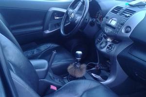 Автомобиль Toyota RAV4, хорошее состояние, 2006 года выпуска, цена 580 000 руб., Смоленск