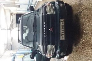 Автомобиль Mitsubishi Pajero Pinin, хорошее состояние, 2000 года выпуска, цена 270 000 руб., Владимир