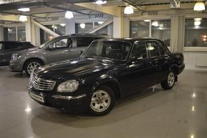 Авто ГАЗ 31105 Волга, 2007 года выпуска, цена 130 000 руб., Москва
