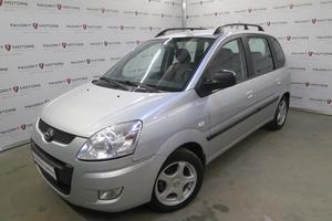 Авто Hyundai Matrix, 2008 года выпуска, цена 343 659 руб., Москва