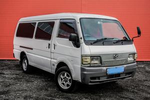 Авто Mazda Bongo, 2002 года выпуска, цена 185 000 руб., Екатеринбург
