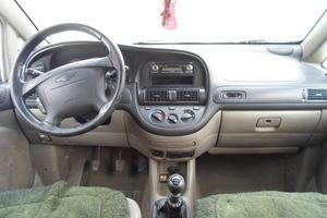 Автомобиль Chevrolet Rezzo, хорошее состояние, 2006 года выпуска, цена 265 000 руб., Кемерово