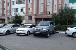 Автомобиль ТагАЗ Tager, отличное состояние, 2011 года выпуска, цена 550 000 руб., Тольятти