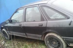 Автомобиль Ford Sierra, хорошее состояние, 1988 года выпуска, цена 60 000 руб., Петрозаводск
