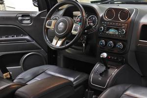 Авто Jeep Compass, 2012 года выпуска, цена 877 777 руб., Москва