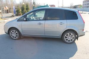 Автомобиль Ford C-Max, отличное состояние, 2005 года выпуска, цена 300 000 руб., Ханты-Мансийск