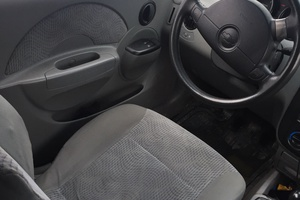 Автомобиль Chevrolet Aveo, хорошее состояние, 2004 года выпуска, цена 175 000 руб., Московская область