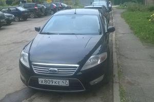Подержанный автомобиль Ford Mondeo, хорошее состояние, 2009 года выпуска, цена 570 000 руб., Смоленск