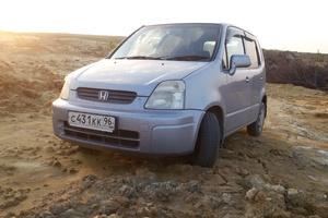 Автомобиль Honda Capa, хорошее состояние, 2000 года выпуска, цена 177 000 руб., Кировград