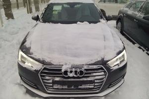 Новый автомобиль Audi Q7, 2016 года выпуска, цена 5 150 000 руб., Екатеринбург