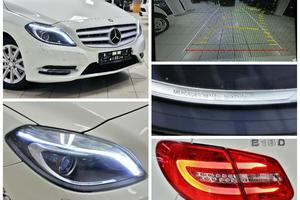 Авто Mercedes-Benz B-Класс, 2013 года выпуска, цена 888 888 руб., Москва