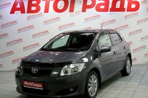 Авто Toyota Auris, 2009 года выпуска, цена 419 000 руб., Москва