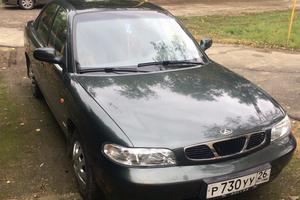 Автомобиль Daewoo Nubira, хорошее состояние, 1999 года выпуска, цена 150 000 руб., Ставропольский край