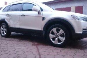 Автомобиль Daewoo Winstorm, хорошее состояние, 2007 года выпуска, цена 635 000 руб., Москва