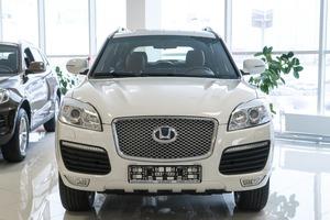 Авто Hawtai Boliger, 2015 года выпуска, цена 939 800 руб., Москва