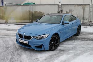 Авто BMW M4, 2016 года выпуска, цена 4 990 000 руб., Москва