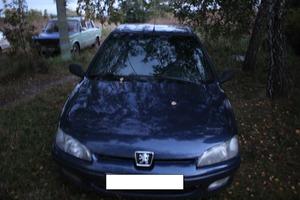 Автомобиль Peugeot 106, хорошее состояние, 2002 года выпуска, цена 80 000 руб., Орел