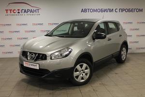 Авто Nissan Qashqai, 2013 года выпуска, цена 775 000 руб., Казань
