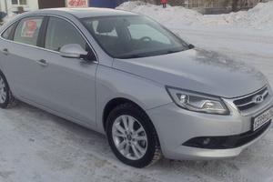 Автомобиль Chery Arrizo 7, отличное состояние, 2014 года выпуска, цена 620 000 руб., Самара