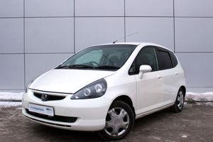 Авто Honda Fit, 2002 года выпуска, цена 159 000 руб., Москва