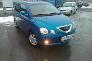 Автомобиль Chery QQ6, отличное состояние, 2010 года выпуска, цена 175 000 руб., Ростов-на-Дону