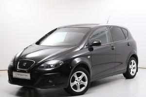 Авто SEAT Altea, 2010 года выпуска, цена 470 000 руб., Санкт-Петербург