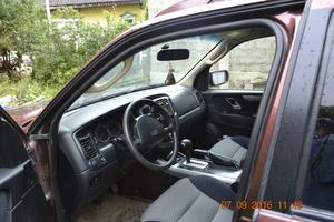 Автомобиль Ford Escape, отличное состояние, 2008 года выпуска, цена 550 000 руб., Дмитров