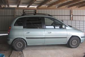 Подержанный автомобиль Hyundai Matrix, отличное состояние, 2004 года выпуска, цена 230 000 руб., Щелково