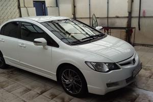 Автомобиль Honda Civic, отличное состояние, 2009 года выпуска, цена 410 000 руб., Казань