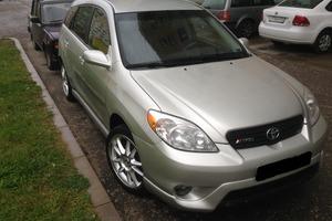 Автомобиль Toyota Matrix, хорошее состояние, 2003 года выпуска, цена 345 000 руб., Псков