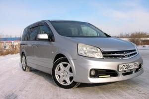 Автомобиль Nissan Lafesta, отличное состояние, 2007 года выпуска, цена 490 000 руб., Хабаровск