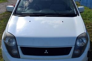 Автомобиль Mitsubishi Dingo, отличное состояние, 1999 года выпуска, цена 210 000 руб., Златоуст