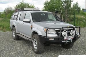 Автомобиль Ford Ranger, хорошее состояние, 2010 года выпуска, цена 1 000 000 руб., Екатеринбург